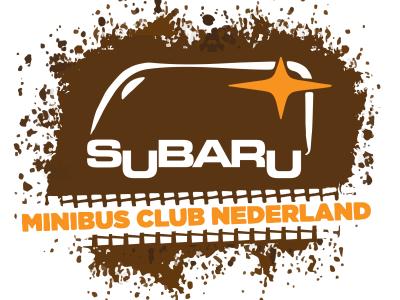 Subaru Minibus Club Nederland